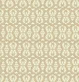 Kunstvolle Webart Hintergrund. nahtlose Muster. Abbildung. — Stockvektor