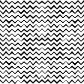 Popular zigzag chevron pattern vector — ストックベクタ