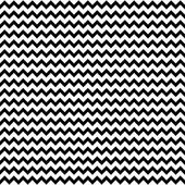 Black and white herringbone fabric seamless pattern, vector — Stock Vector