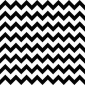 Abstract geometric zigzag seamless pattern. vector — ストックベクタ