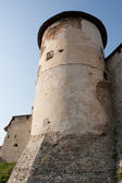 Kamyanets-Podilsky Castle — Stock Photo