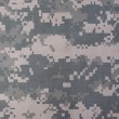 Camouflaged pattern - Stock Photo