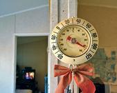 Hot Arizona Home — Stock Photo