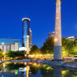 Centennial Olympic Park — Stock Photo #11561810
