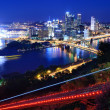 Stock Photo: Pittsburgh Incline