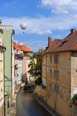 プラハのシーン — ストック写真
