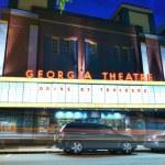 Постер, плакат: Georgia Theatre