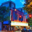 Georgia Theatre - Stock Photo