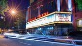 Georgia Theatre — Stock Photo