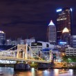 Pittsburgh Skyline — Stock Photo #12474665