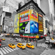 new york Times square — Stock fotografie #13176204