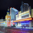 Atlantic City - Stock Photo
