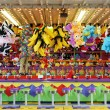 Carnival Games — Stock Photo