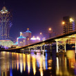 Macau - Stock Photo