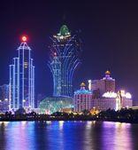 Macau — Stock Photo