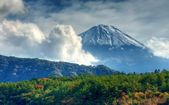 Mount Fuji — Stock Photo