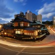 Dogo Onsen — Stock Photo