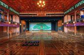 Kabuki tiyatrosu — Stok fotoğraf