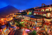 Villaggio di taiwan — Foto Stock