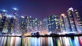 Busan-stadtansicht — Stockfoto