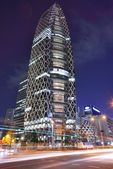 Mode Gakuen Cocoon Tower — Stock Photo