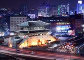 Seoul Gate — Stock Photo
