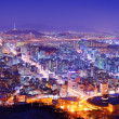 City of Seoul Korea — Stock Photo #22054497