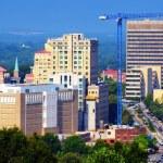 Asheville — Stock Photo