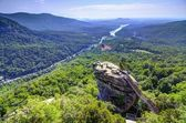Chimney Rock — Foto Stock