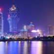 Macau, China - Stock Photo