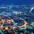 Hakodate, Japan View — Stockfoto
