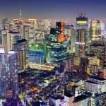 ������, ������: Tokyo Cityscape