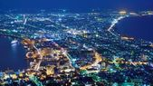 Hakodate, Japan View — Stock Photo