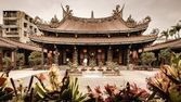 Taipei Confucius Templea — Stock Photo