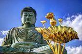 Grand Bouddha — Photo