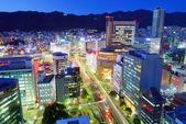 Kobe Japan — Stock Photo