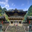 Nikko Tosho-gu Shrine — Stock Photo #23226080