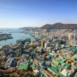 Busan, South Korea — Stock Photo #23226190