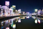 Fukuoka — Stock Photo