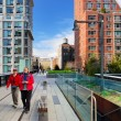 High Line Park, New York City — Stock Photo #24217039