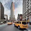 Flatiron Building — Stock Photo #24332755