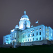 Rhode Island State House — Stock Photo #24332985
