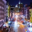 New York City's Chinatown - Stock Photo