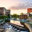 Greenville, South Carolina — Stock Photo #24887227