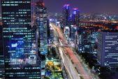 Seoul, South Korea — Stock Photo