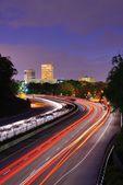 Greenville South Carolina — Stock Photo
