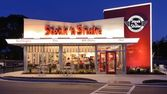 Steak 'n Shake — Stock Photo