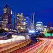 Downtown Atlanta — Stock Photo #25902819