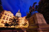 Georgia State Capitol — Stock Photo