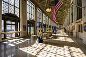 United States Post Office — Stock Photo